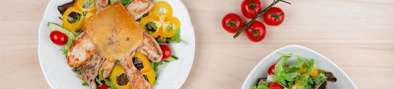 Salate - Peppone