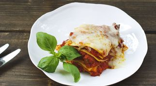 Spezialitäten - Lecker Pizza & More