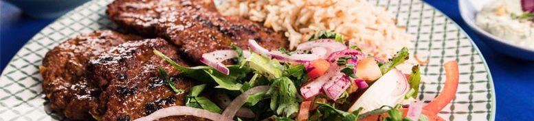 Sandwiches - Maya Orientalisches Restaurant