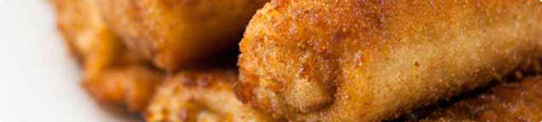 Beilagen  - Best Food Grill 7