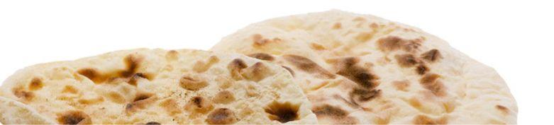 Flat Breads - Coffeeshop Company