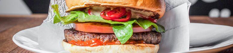 Burger Large  - Burger Bros Bermuda