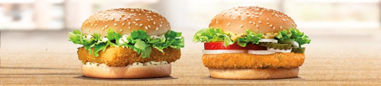 Burger Delight - Burger King