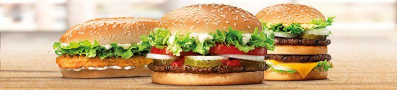 Burger - Burger King