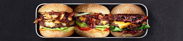 Boxen  - Burgerista