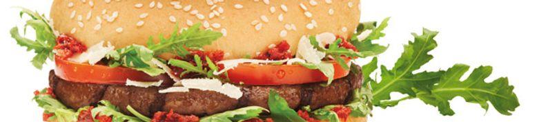 American Burger - Pizzeria Italo
