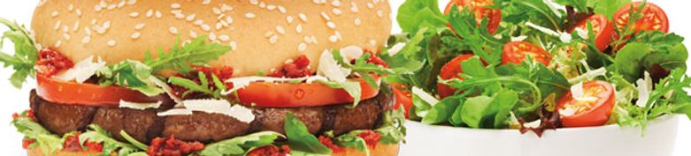 XL Burger  - Muuuh Burger