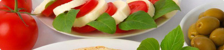 Calzone Vegetarisch  - Bellagio Uni4tel