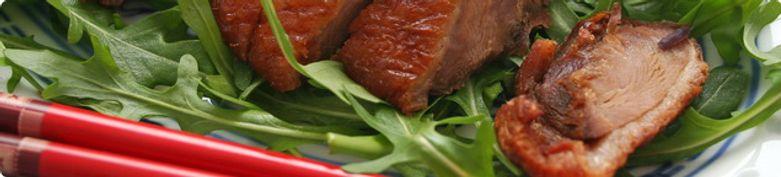 Rindfleisch - Oki Sushi