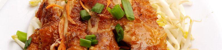 Spezialmenüs für 1 Person - China Restaurant Sin Hua