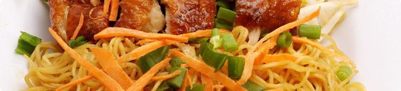 Mittagsmenü Montag - Viet Soup