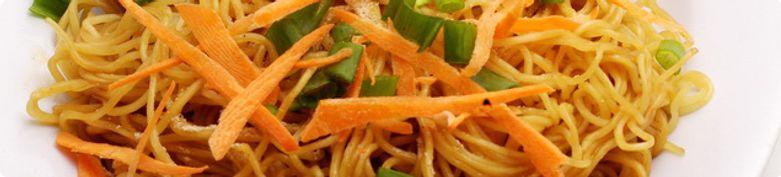 Nudelgerichte - Smile Noodle