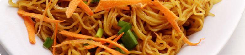Reis & Nudeln  - YAZU Japanese Cuisine