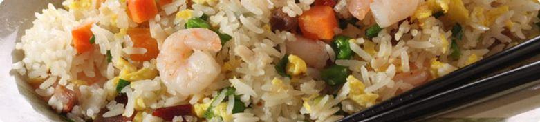 Reisgerichte - China Restaurant Imperium