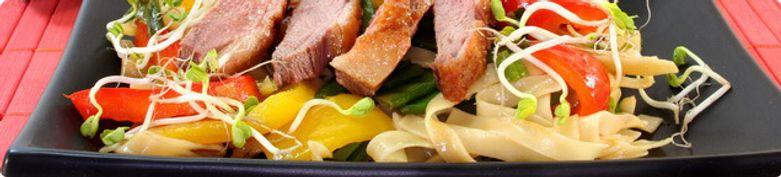 Ente  - YAZU Japanese Cuisine