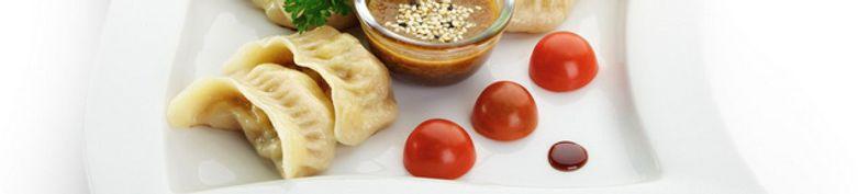 Hausgemachte Gyoza - YuYu's Food