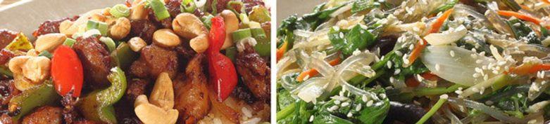 Bento Box - China Restaurant Sin Hua