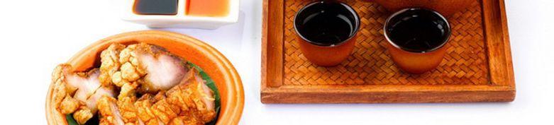 Mittagsmenü - Schönes China