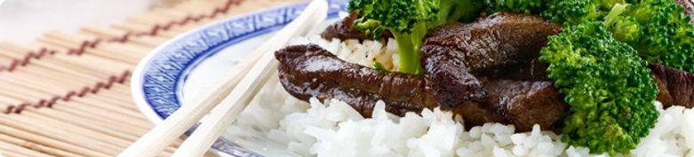 Rind - Yun Asia Restaurant