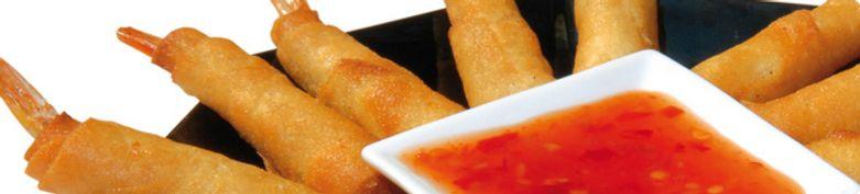Suppen & Vorspeisen - Han Asiawok