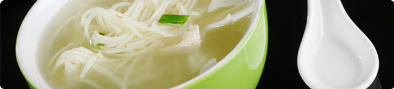 Suppe  - YAZU Japanese Cuisine
