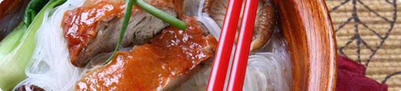 Ramen  - Wok Sushi Time