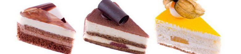 Dessert  - Best Food Grill 7
