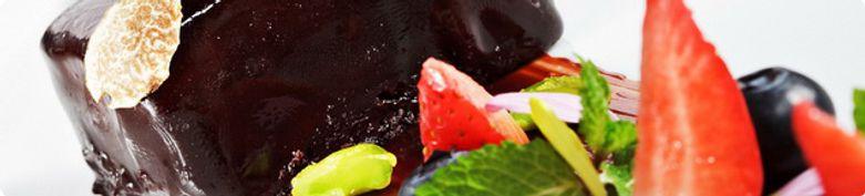 Desserts - Piccola Italia