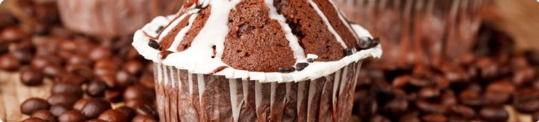 Desserts - Paulina B