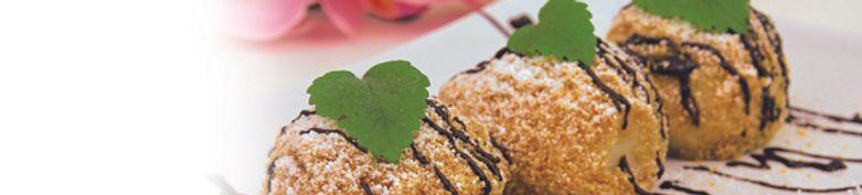 Desserts - Rama