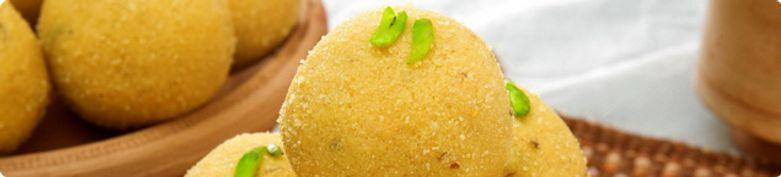 Nachspeisen - RAJ MAHAL Indisches Restaurant