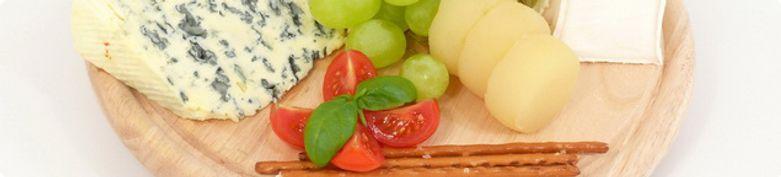 Formaggio - Käse - Restaurant Casa Antica
