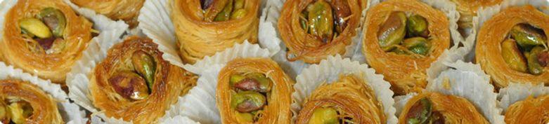 Dessert - Gasthaus PIRKER
