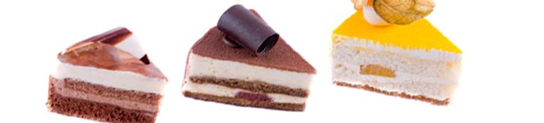 Dessert - Cigköftem