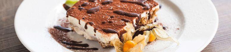 Dessert - Pizzeria Al Volo