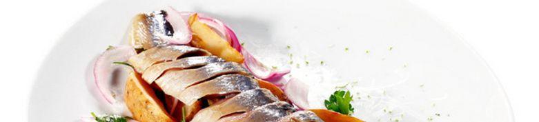 Fischgerichte - Ollee
