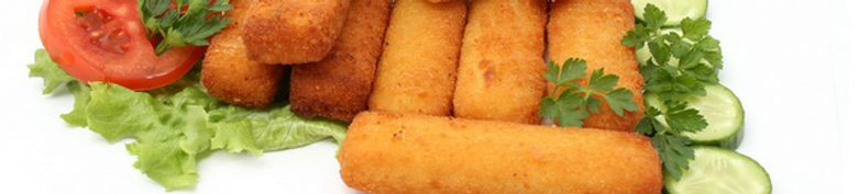 Fisch  - Adria Grill