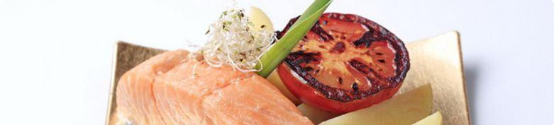 Vegetarisch & Fisch - Schnitzelking