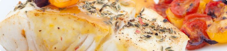 Pesce - Fischgerichte  - La Luna Pizzeria