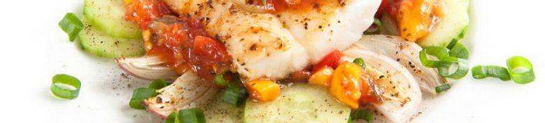 Fisch & Garnele - China Restaurant Lucky Friend