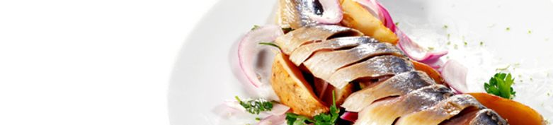 Fischgerichte - Antonio Pizzeria Restaurant