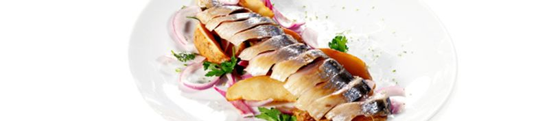 Pesce - Pizzeria Antonello