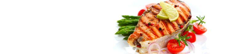Fischgerichte - Sheng Long