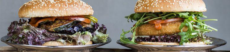 Burger - VOODIES