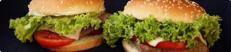 Burger - Salt & Sugar