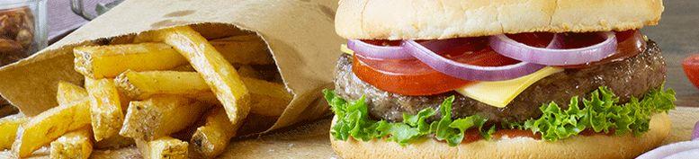 Burger Menüs - Tanjas Schnitzelhaus