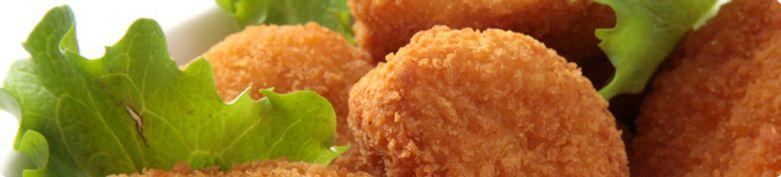 Hühnergerichte - Schnitzel World Nightline