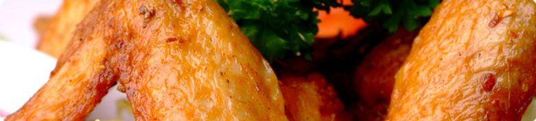 Warme Vorspeisen  - Arbailo Restaurant