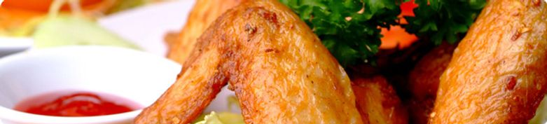 X L Chicken Box  - XL Hollywood Burger & Chicken Box