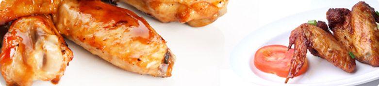 Fleischgerichte - Pizzeria Di Tacchino